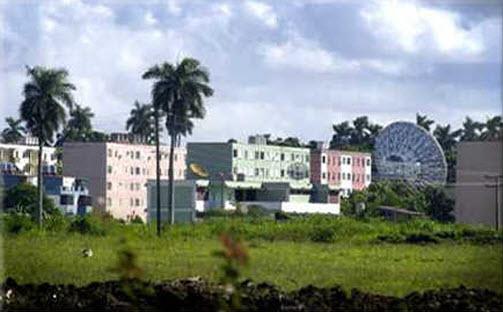 Россия вернет в свое пользование центр радиоперехвата на Кубе